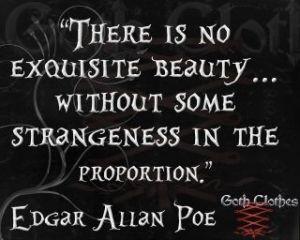 More Edgar Allan Poe