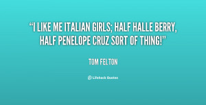 Italian Girl Quotes Preview quote