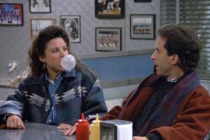 Seinfeld Elaine Benes fashion