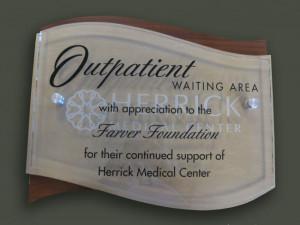 Herrick Hospital Foundation #2