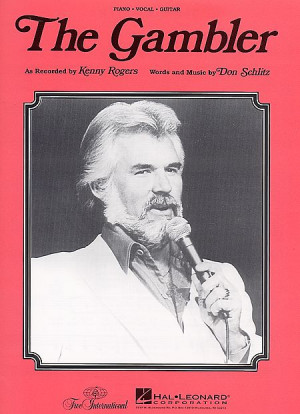 The Gambler Kenny Rodgers Quotes. QuotesGram