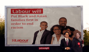 Labour Party Calls For Racial Discrimination Against White British ...