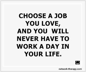 Jokes About Choosing A Career