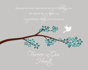 17.00: Miscarriage Memorial Quotes, Gift Express, Miscarriage ...
