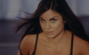 Nadia Bjorlin Actress Jan