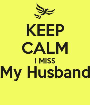 Search Results for: I Miss My Husband