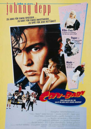 Cry-Baby [1990]