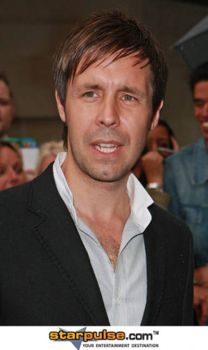 Paddy Considine Pictures amp Photos