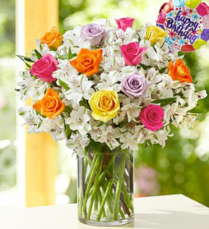 Happy Birthday Flowers Happy Birthday Cake Quotes Pictures Meme Sister ...