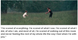 ... May 31st, 2014 Leave a comment Picture quotes Dirty Dancing quotes