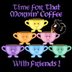 good morning coffee quotes | Where's the Early Birds? - part 8 - Free ...