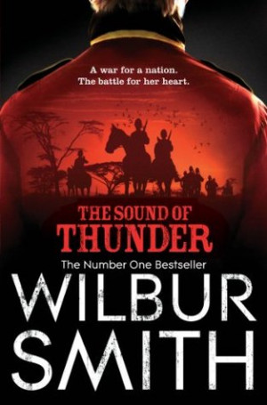 "Start by marking ""The Sound of Thunder (Courtney, #2)"" as Want to ..."