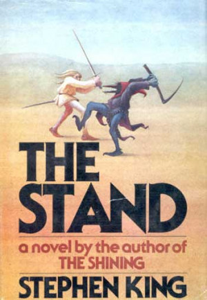 ... think a lot of stephen king fans would call the stand king s best book