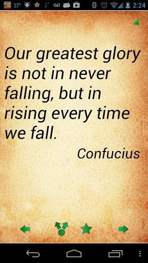 Confucius Quotes - Android