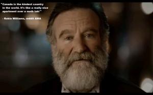 Robin Williams Comedian Quotes Robin williams