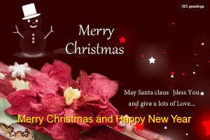 26 merry christmas quotes 300x200 26 merry christmas quotes