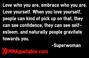 Superwoman Quotes (Lilly Singh)