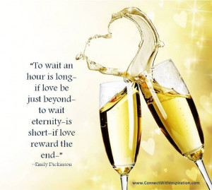 Valentine's Day Quotes, Emily Dickinson