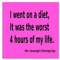 funny quote craftynightowls blogspot com # saying # quote # diet