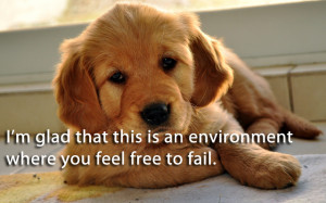 ... so here are Don Draper quotes with super cute puppies because why not