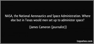 More James Cameron (journalist) Quotes