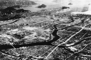 Nagasaki And Hiroshima Bombing Quotes