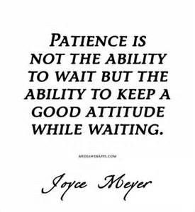 ... Quotes, Christian Quotes, Funny Quotes, Joyce Meyers, Patience Quotes