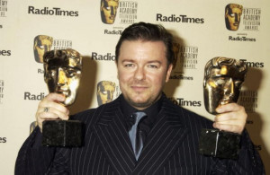 ... : Top 10 Inspirational David Brent Quotes From Hit BBC Sitcom