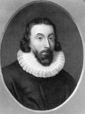 the vision of john winthrop John winthrop  john winthrop winthrop, john (vol 31  record of the building of boston in new england and his vision of a city.
