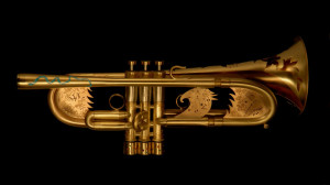 The Elysian Trumpet looks awesome!