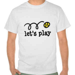 summer_tennis_t_shirt_with_cute_quote_lets_play ...