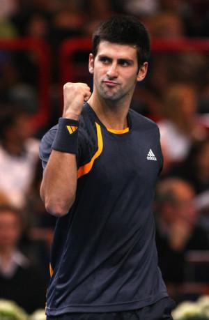 The Best Muslim Tennis Player