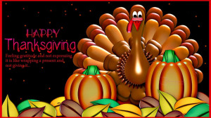 Happy Thanksgiving 2014. Date Of Thanksgiving 2014. View Original ...