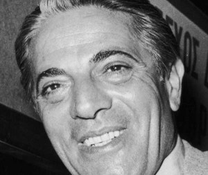 Aristotle Onassis Quotes
