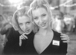 My Favourite Soundtrack: Romy and Michele's High School Reunion