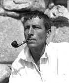 Robinson Jeffers (1887 - 1962)