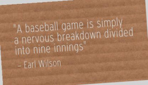 Sports Quotes Sayings Baseball Game Walt Whitman Inspirational