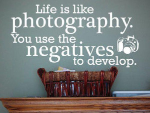Love these photography quotes I found at my friend's FB wall. :)