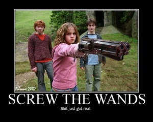 Epic Harry Potter Funnies! - harry-potter Photo