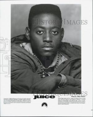 Juice Tupac Omar Epps