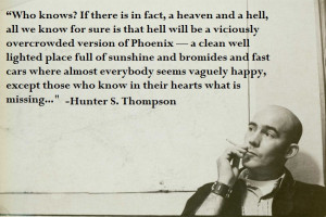 ... 30 10 2012 by quotes pics in 650x434 hunter s thompson quotes pictures