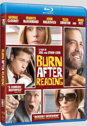 burn after reading movie quotes