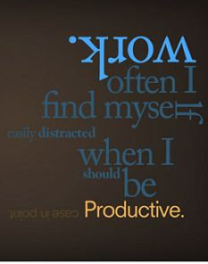 How to Be More Productive! I really need this today! #getmorestuffdone ...