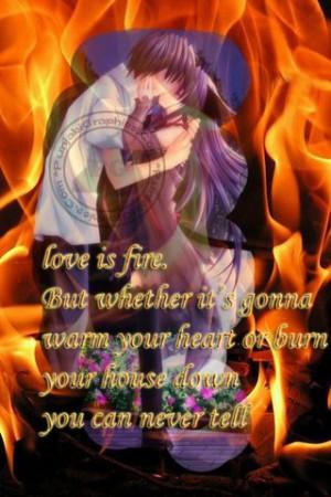 Soul Mates Enkindle The Fire