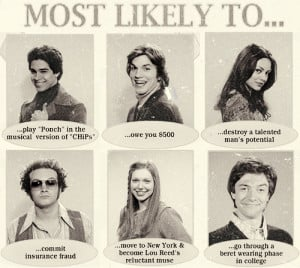 that 70's show #most likely to #ashton kutcher #Mila Kunis #Danny ...