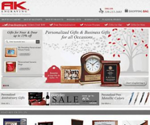 akengraving.com Personalized Gifts, Engraved Gifts, Wedding Gifts ...