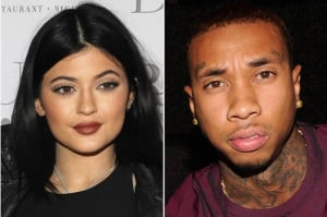 Tyga made headlines last week when news surfaced that he was involved ...