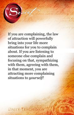 so true stop complaining and enabling others to do so! Life is too ...
