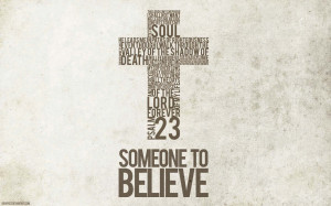 Cross Text Wallpaper 1680x1050 Cross, Text, Lord, Bible, Soul ...