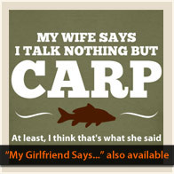 Carp Fishing Rod Holders